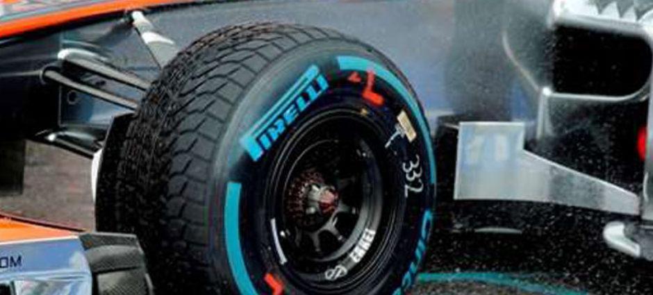 Marca Pirelli – O Pneu de Alta Performance no RJ!