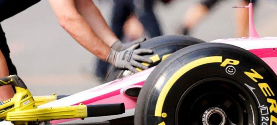 Pneus Pirelli – Aposte e veja os resultados na pista!