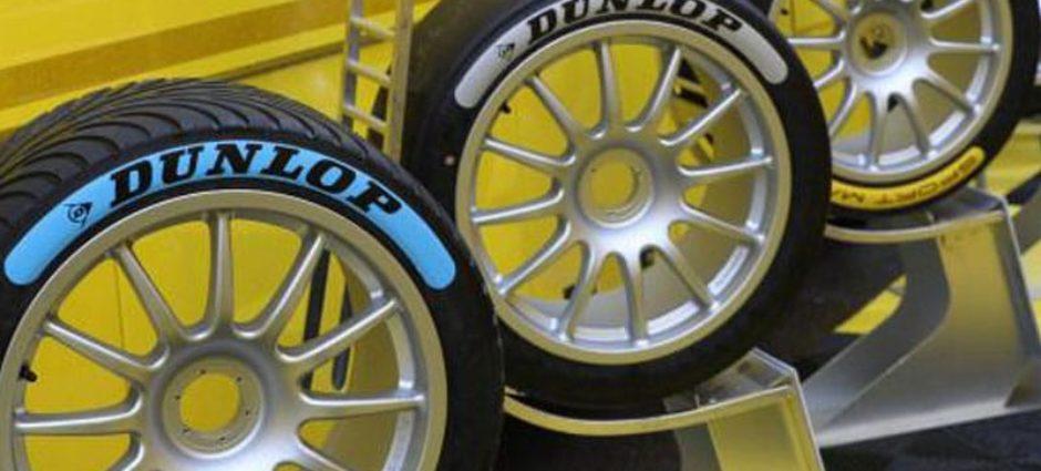 Pneus Dunlop – Compre os Melhores no RJ!