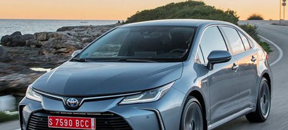 Toyota dá detalhes do Novo Corolla, que chega ao mercado em setembro!