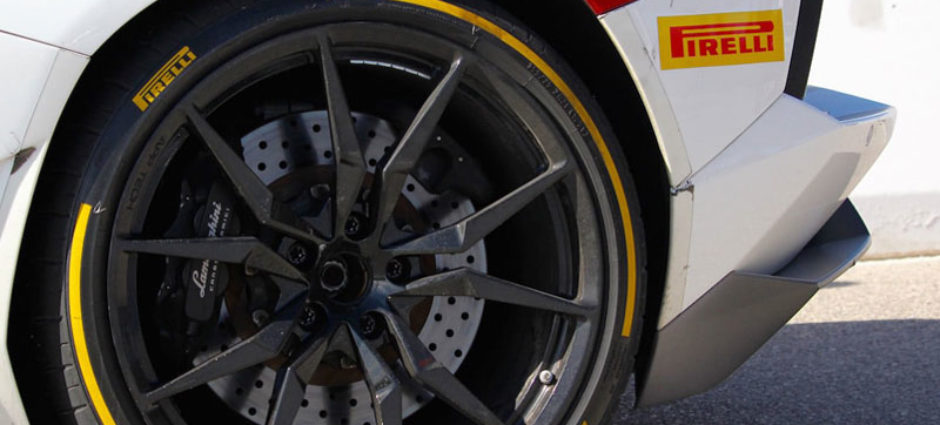 Pneus Pirelli – Escolha e Compre o Seu Agora no RJ!