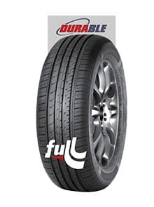 Pneu durable Full Pneus RJ