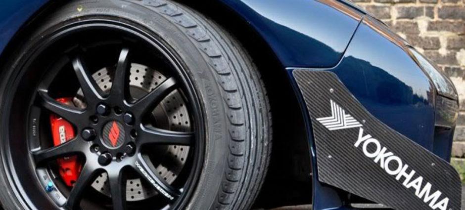 Pneus Yokohama – Escolha o Modelo Ideal para o Seu Automóvel!