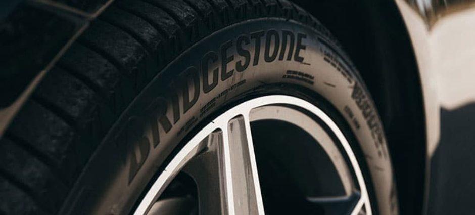 Bridgestone – Pneus com Alto Desempenho em todo o RJ!