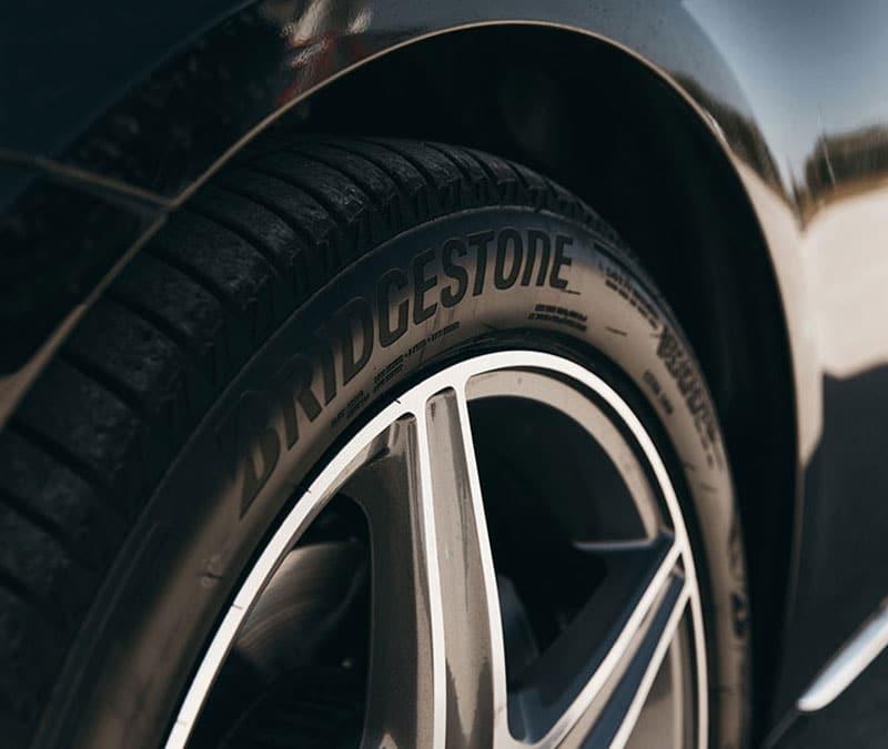 Pneus Bridgestone RJ