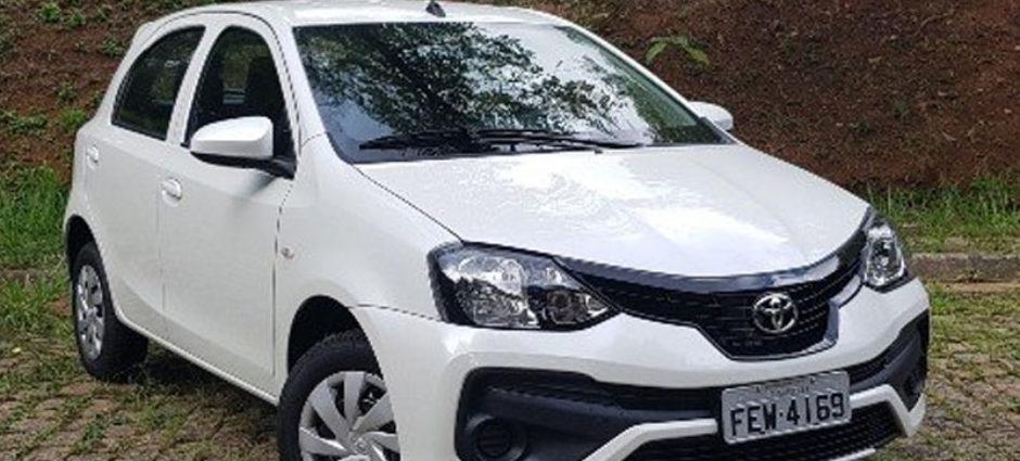 Top 5 dos Carros Automáticos mais Baratos do País!