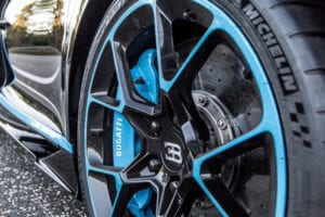 Pneus Michelin RJ