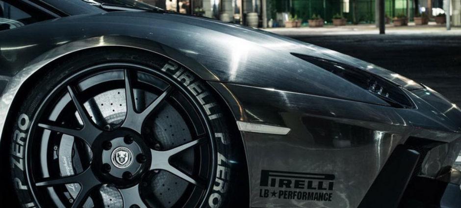 Jogo de Pneus Pirelli – Adquira agora no Rio de Janeiro!