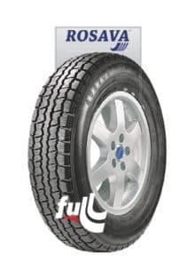 Promoção de Pneus Rosava Full Pneus Nova Iguaçu