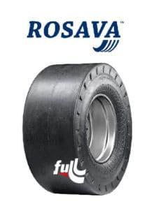 Rosava Pneus promoção Full Pneus