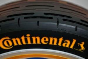 Pneus Continental RJ