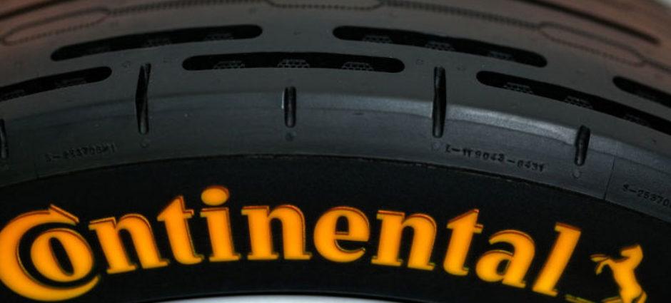 Continental – Pneus com Custo x Benefício que vale a pena!