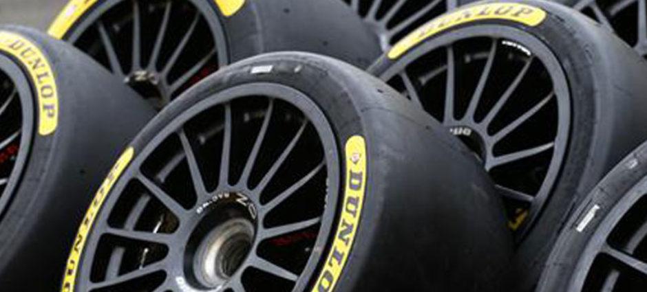 Dunlop – Pneus Econômicos e Diferenciados no RJ!