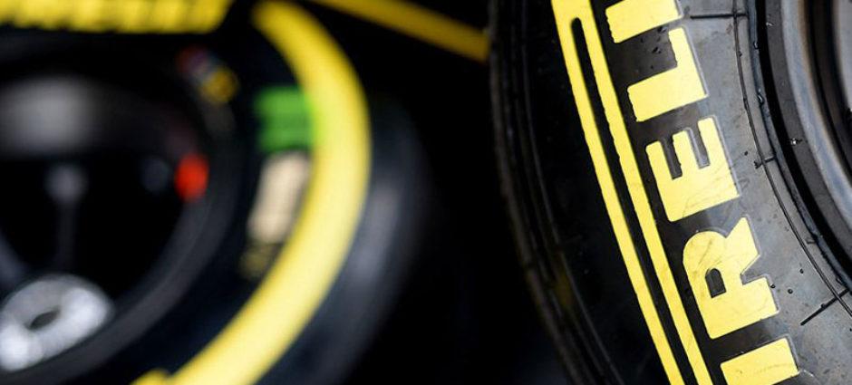 Pirelli – Pneus com Excelência no Rio de Janeiro!
