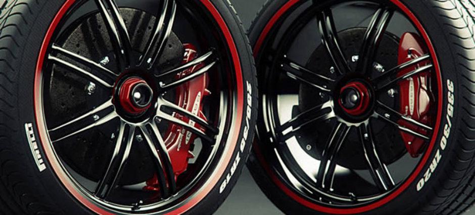 Pirelli: Pneus com Alta Tecnologia no Mercado Automotivo!