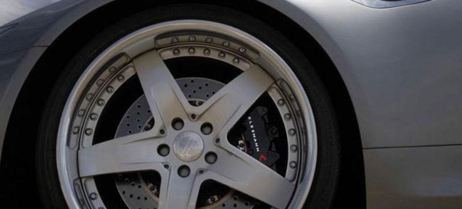 Pirelli – Uma Marca para Motoristas Exigentes!