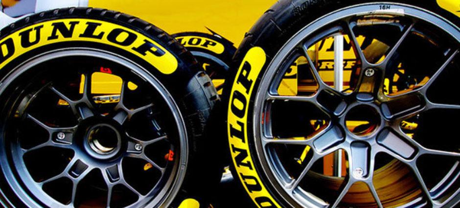 Pneus Dunlop – Qualidade e Inovação no RJ!
