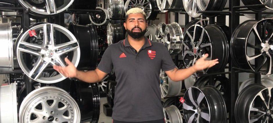 Promoção – A Full sorteará 2 camisas oficiais do Flamengo!