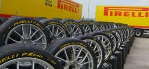 Promoção Pneus Pirelli