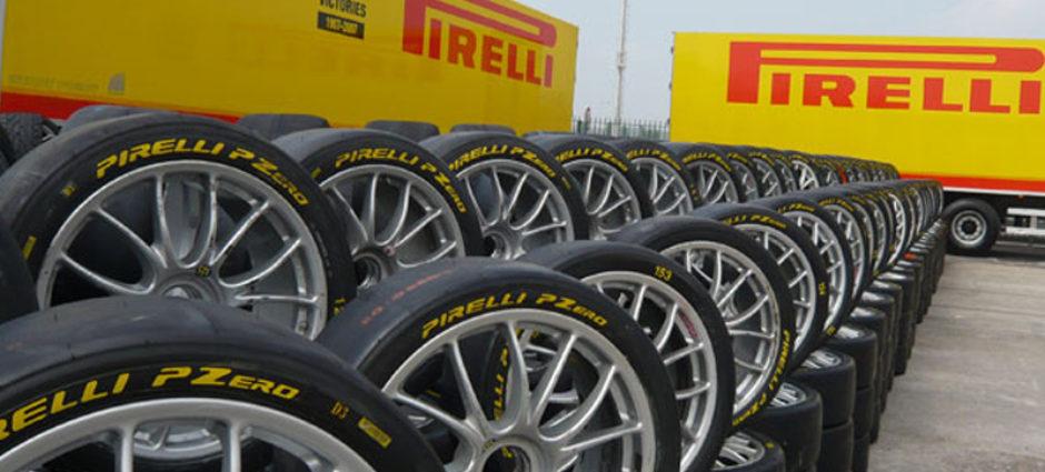 Promoção de Pneus Pirelli RJ: Aproveite este Fim de Ano!