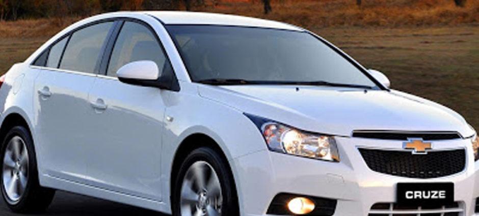 Carros Brancos ainda são os mais usados no mundo, segundo estudo!