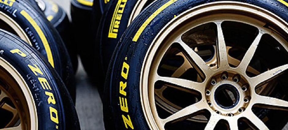 Pirelli – Pneus Diferenciados no Mercado Automotivo!