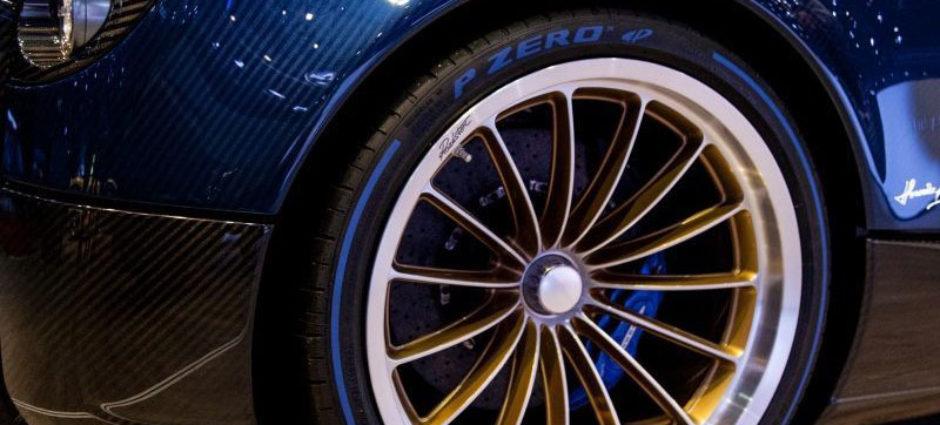 Pirelli – Pneus com Desempenho Acima da Média!