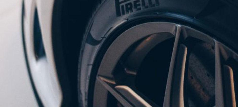 Pneus Pirelli – Desempenho acima da média no RJ!