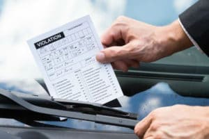 Como evitar multas