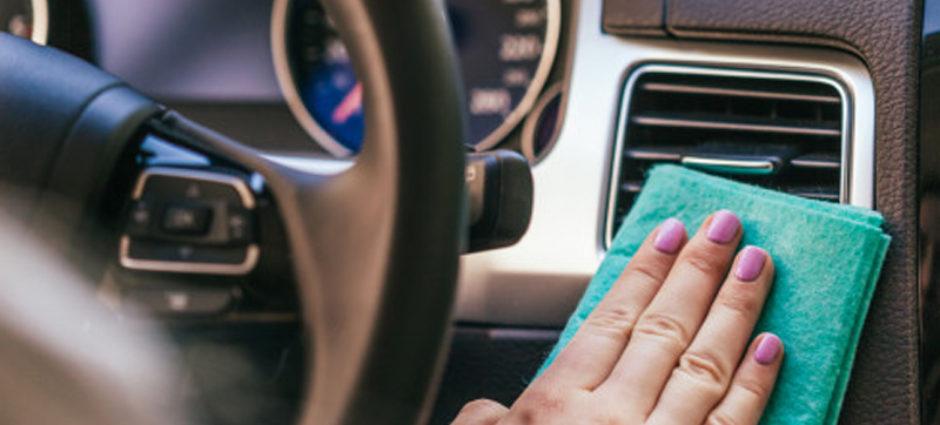 Coronavírus: Como Higienizar seu Carro e se Proteger!