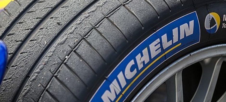 Michelin – Pneus de Sucesso em todo o RJ!