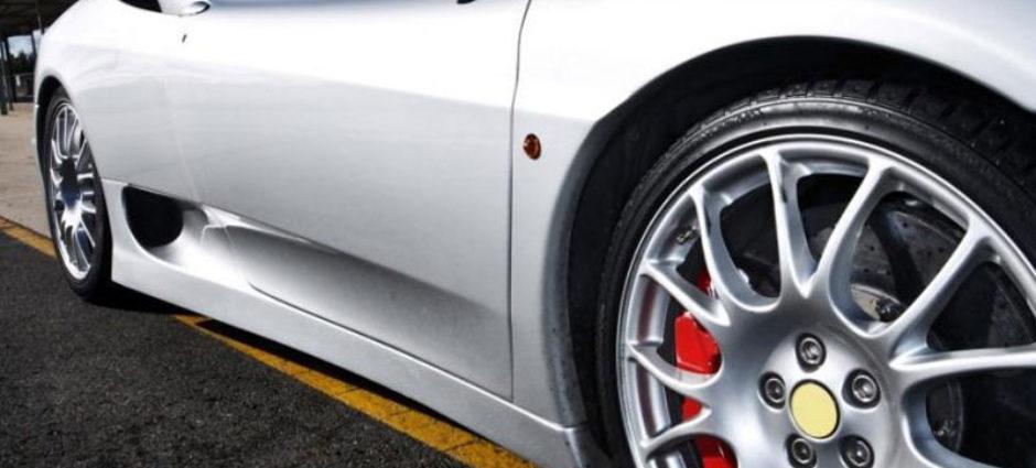 Por que Comprar os Pneus Pirelli?
