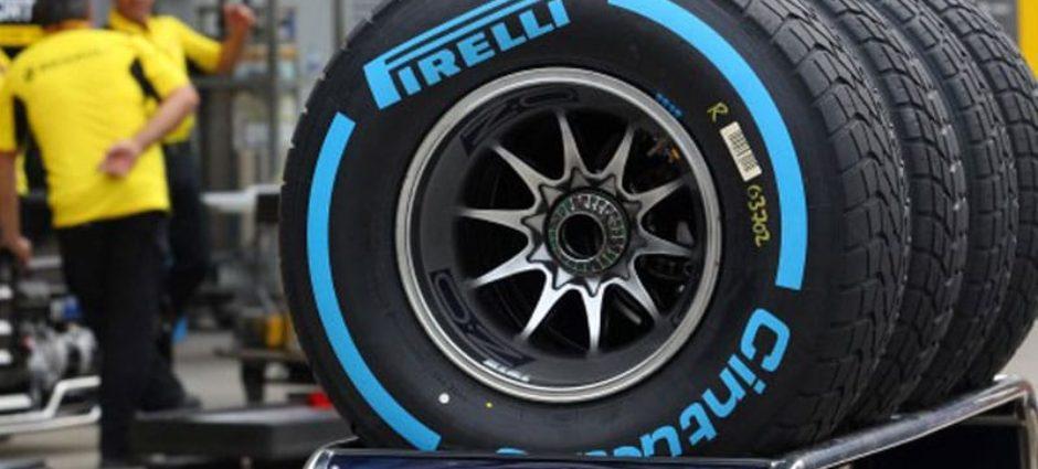 Pirelli: Performance em Pneus em todo o mundo!
