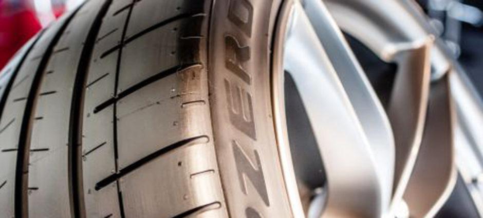 Pirelli – Garantia de Qualidade em Pneus no RJ!
