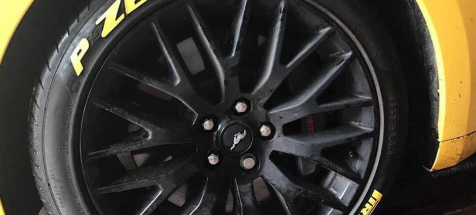 Pirelli – Tecnologia em Pneus no Brasil!
