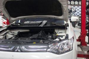 GNV e Manutenção do Veículo