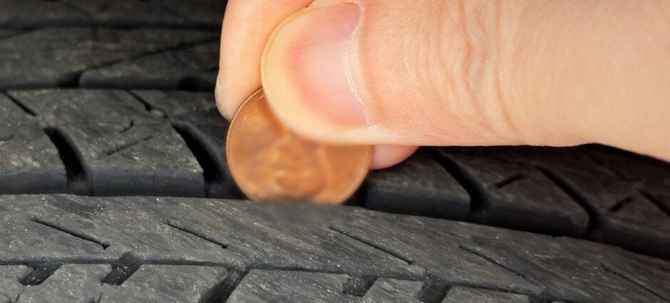 Saiba como identificar o Desgaste dos Pneus de seu Carro