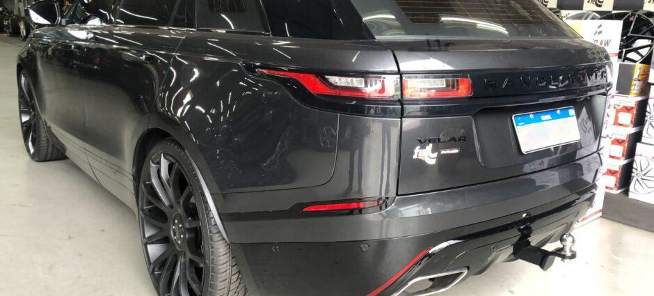 Engate de Reboque: Excelente protetor da traseira do seu Carro