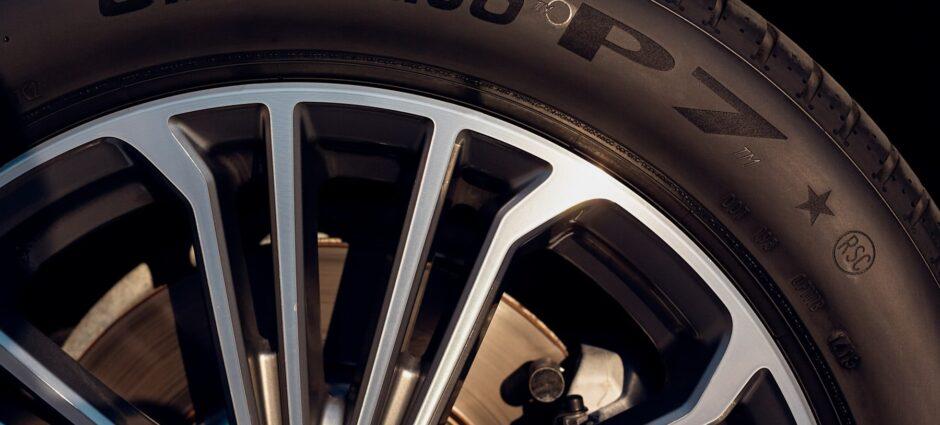 Pneu Pirelli Cinturato comemora 70 anos de história!