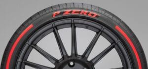 Pirelli PZero