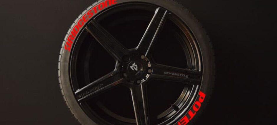 Pneu Bridgestone Potenza: Desfrute de um novo nível de controle
