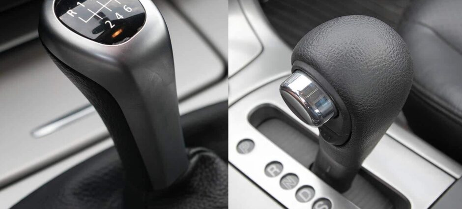 Câmbio automático gasta mais combustível que o manual?