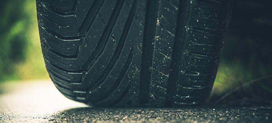 Descubra para que serve a medida dos pneus