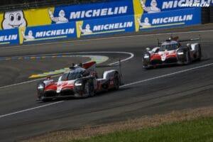 Michelin 24 horas Le Mans