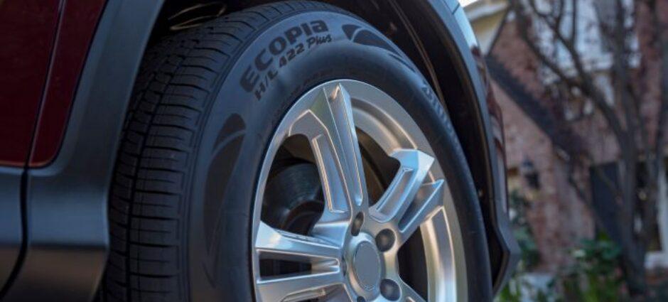 Pneus Bridgestone – Tenha mais desempenho nas pistas