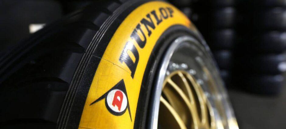 Pneus Dunlop: Mais conforto e segurança nas pistas