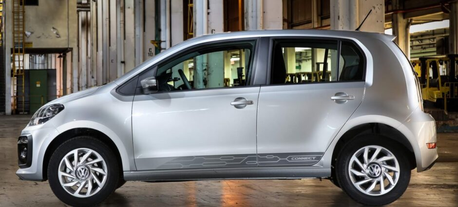 Saiba quais são os carros mais econômicos de 2020