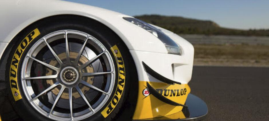 Dunlop – Pneus Resistentes para o seu Carro no RJ!
