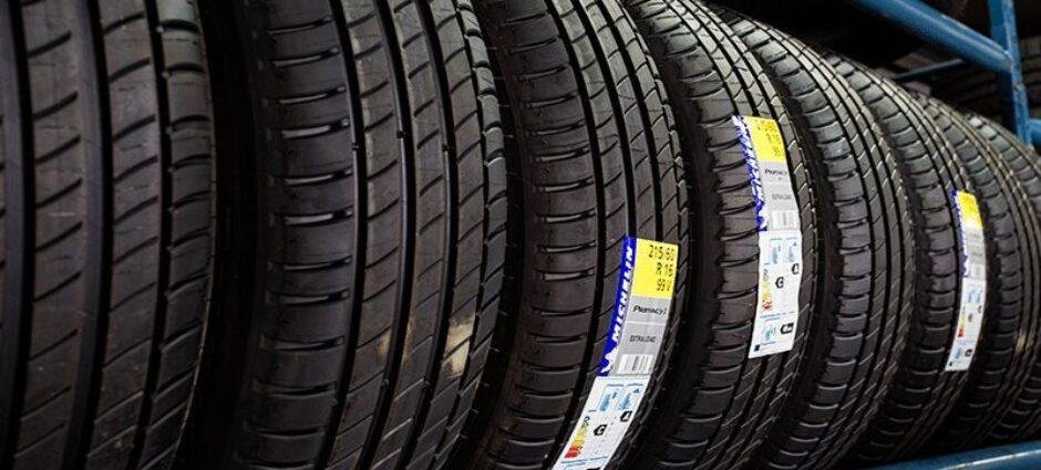 Sabe como escolher seus pneus? Confira aqui algumas dicas