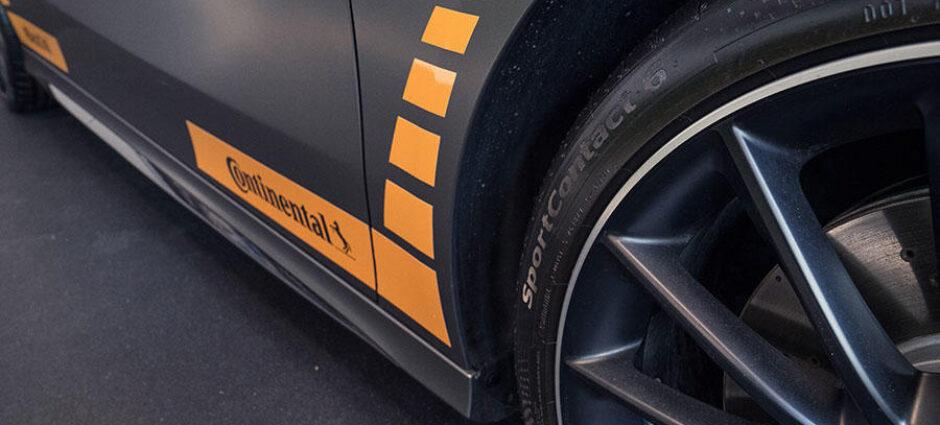 Pneus Continental: Tecnologia e Inovação para seu Carro